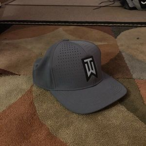 Nike Tiger Woods Aerobill hat